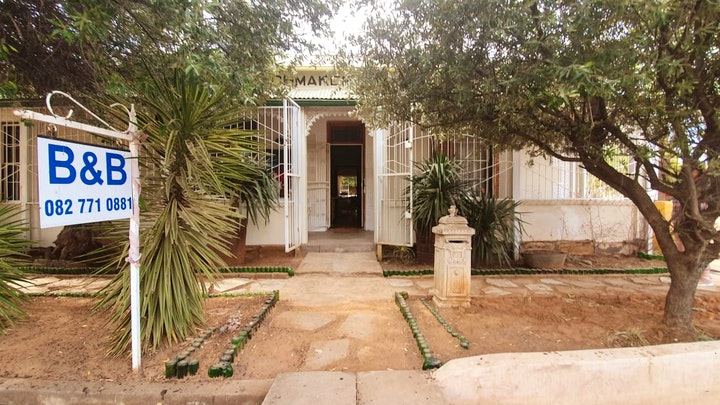 Bethulie Accommodation at Old Watchmakers Guest House   TravelGround