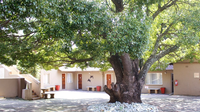 by African Sky Guest Accommodation | LekkeSlaap