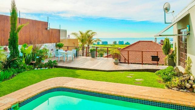 at Sun & Sea Family Villa and Apartment   TravelGround