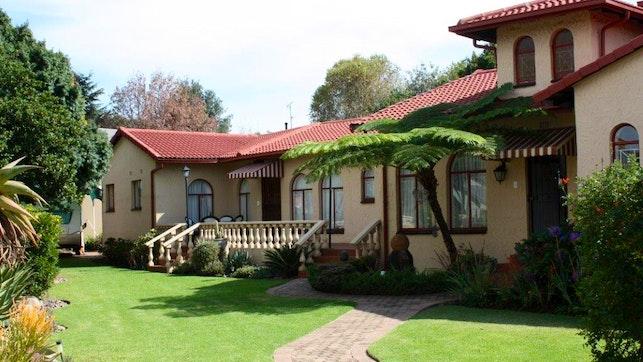 at Kingstone Villa   TravelGround