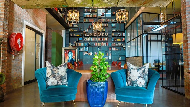 by The Old Foundry Hotel | LekkeSlaap
