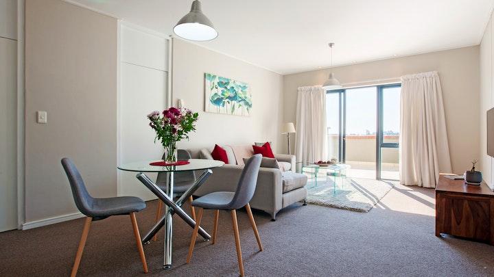 Century City Accommodation at Manhattan Towers 507 by CTHA | TravelGround