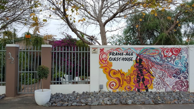 at Frameace Business and Holiday Accommodation | TravelGround