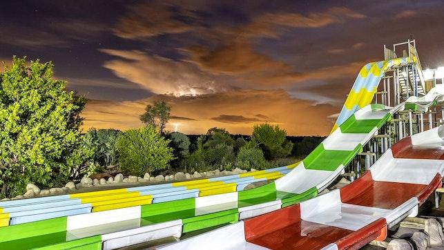 at Dinokeng Resort | TravelGround