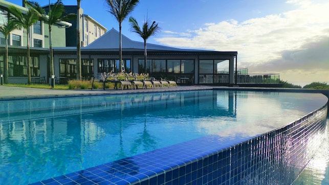 by Premier Resort Cutty Sark   LekkeSlaap