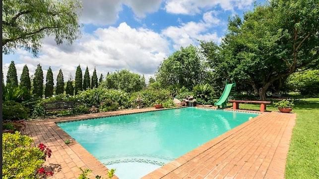 at Kyalami Beaulieu Guest Suite | TravelGround