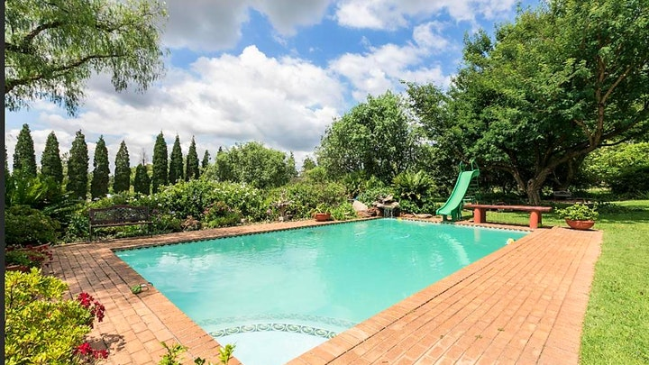Witpoort Accommodation at Kyalami Beaulieu Haven | TravelGround