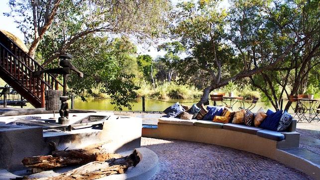 by Mogalakwena River Lodge | LekkeSlaap