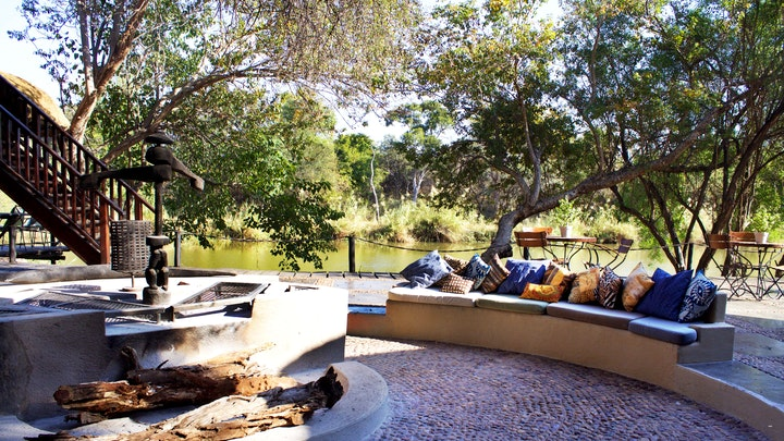 at Mogalakwena River Lodge | TravelGround