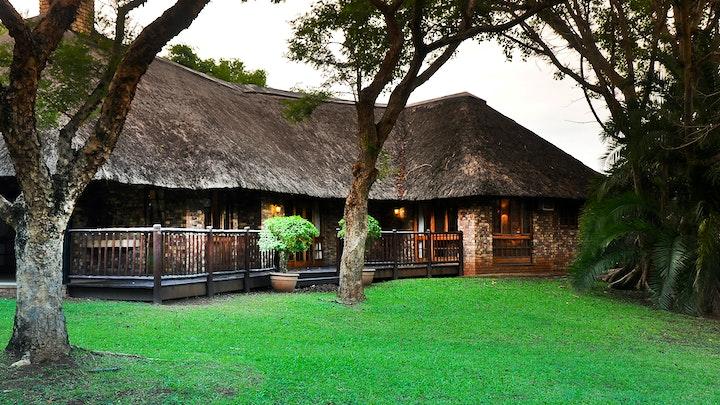 Hazyview Accommodation at Kruger Park Lodge Unit No. 243 | TravelGround