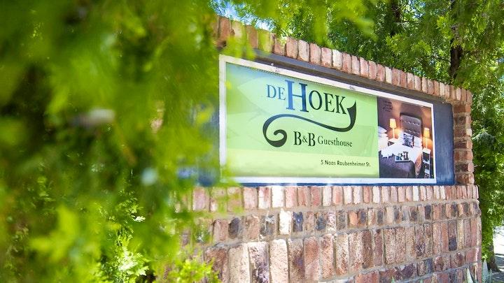 at DeHoek | TravelGround