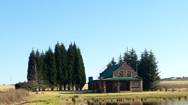 at Jock's Cottages | TravelGround