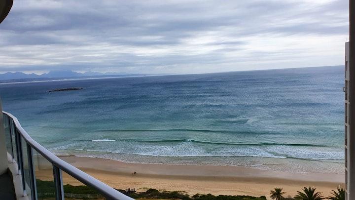Die Voor Bay Accommodation at Beach Club 1102 | TravelGround
