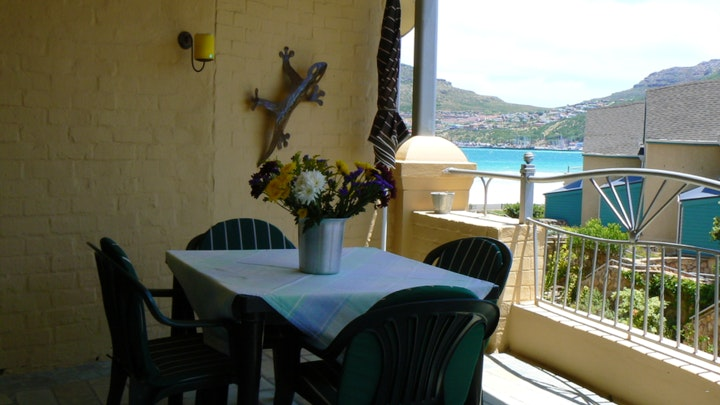 Hout Bay Accommodation at 31 The Village   TravelGround