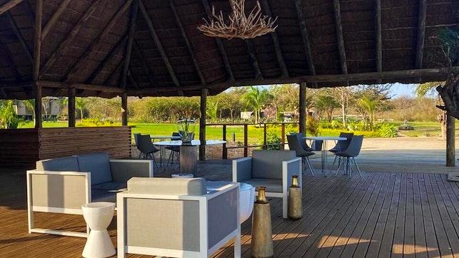 at Lira Boutique Lodge | TravelGround