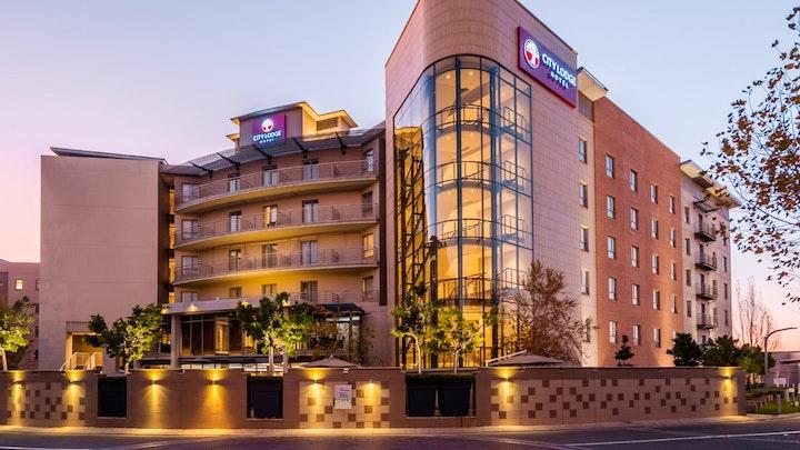 by City Lodge Hotel Lynnwood | LekkeSlaap
