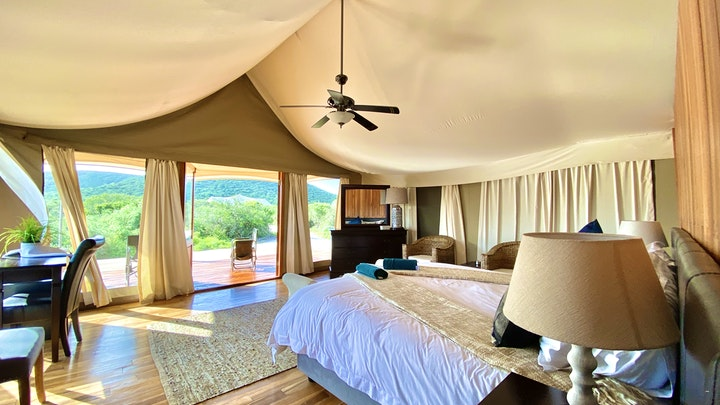 at Parkview Safari Lodge | TravelGround