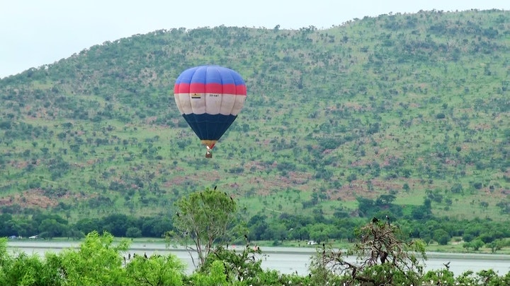 Hartbeespoort Accommodation at Call of the Fish Eagle at Ifafi | TravelGround