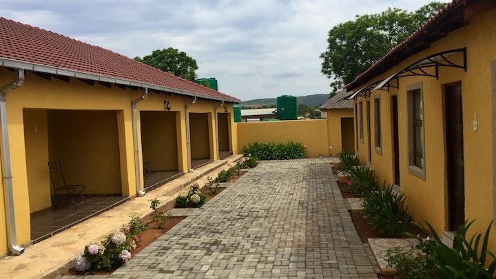 Jane Furse Accommodation at Kanyane Lodge | TravelGround