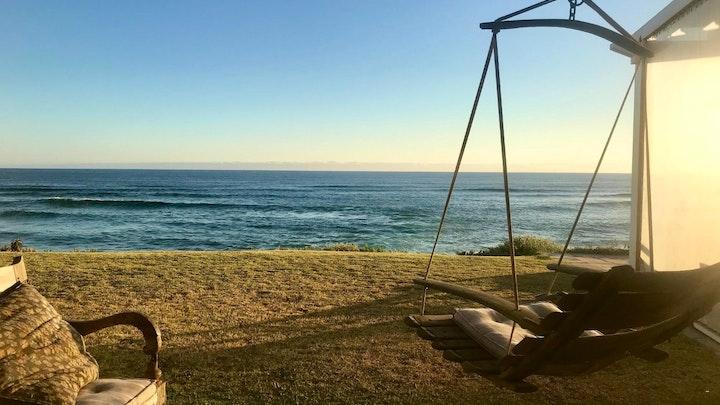 at The Beach House Glentana | TravelGround