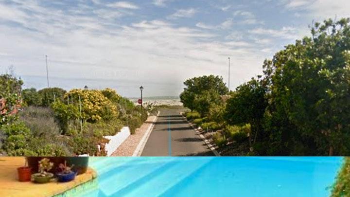 Melkbosstrand Accommodation at Idyllic Beach House | TravelGround
