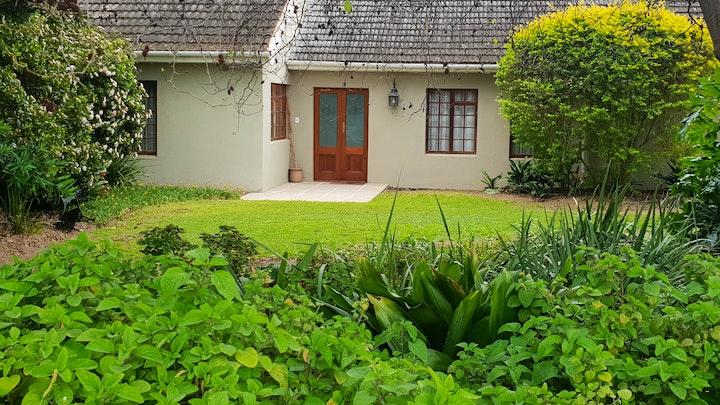 Paarl Accommodation at Tweespruit Farm Cottage | TravelGround