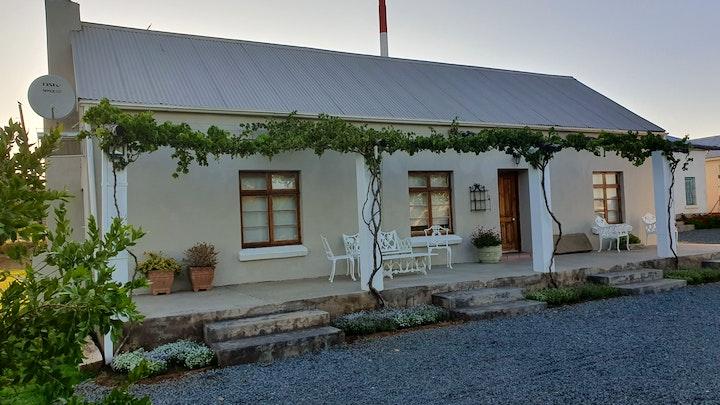 Colesberg Akkommodasie by Mooifontein Cottage   LekkeSlaap