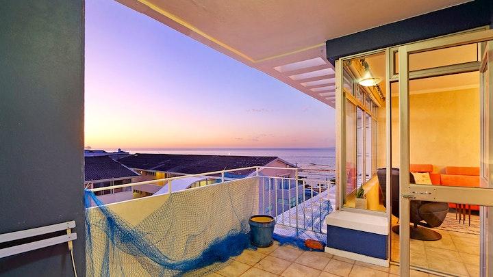 Mouille Point Accommodation at Villa Marina 20 | TravelGround