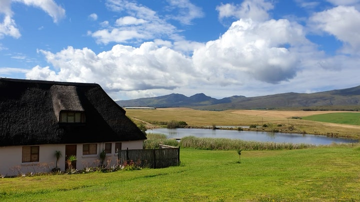 Overberg Accommodation at Tiger Cottage   TravelGround