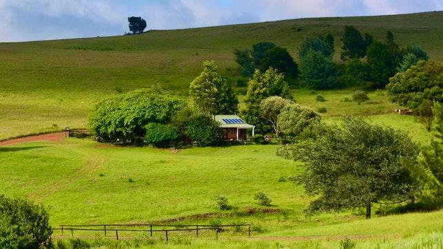 at Talbot Trout Farm | TravelGround