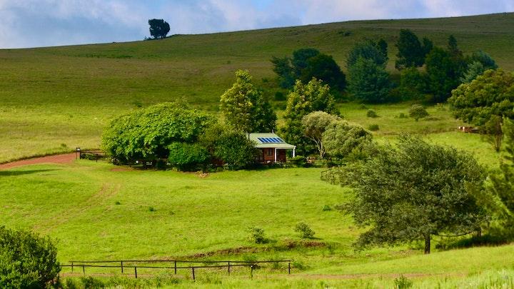 at Talbot Trout Farm   TravelGround