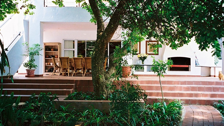 Melrose Accommodation at Melrose Place Guest Lodge | TravelGround