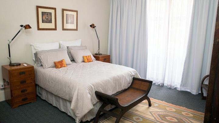 at Harcourt Lodge Apartment 1 | TravelGround