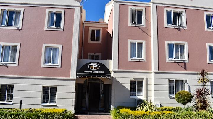 at Premiere Classe Hotel Apartments | TravelGround