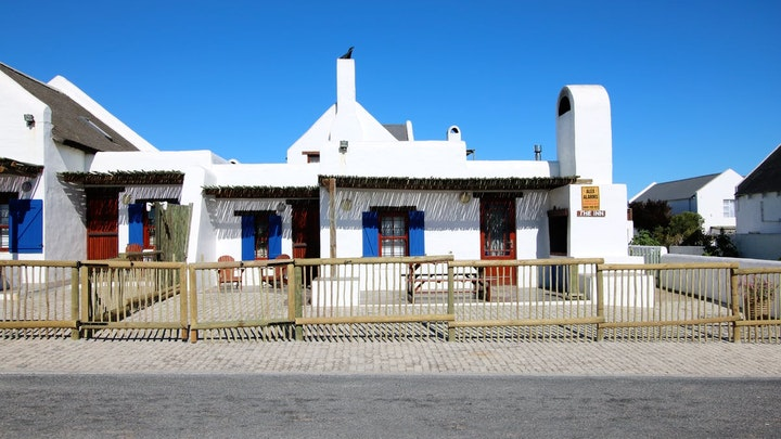 Paternoster Accommodation at Baywatch Inn and Lodge | TravelGround