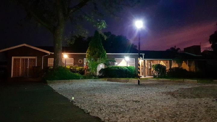 Brackenhurst Accommodation at Embrace Guesthouse   TravelGround