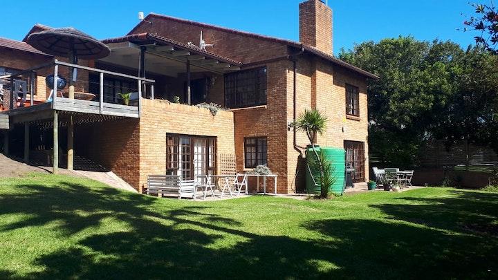 Robberg Accommodation at Plett Home Stay | TravelGround