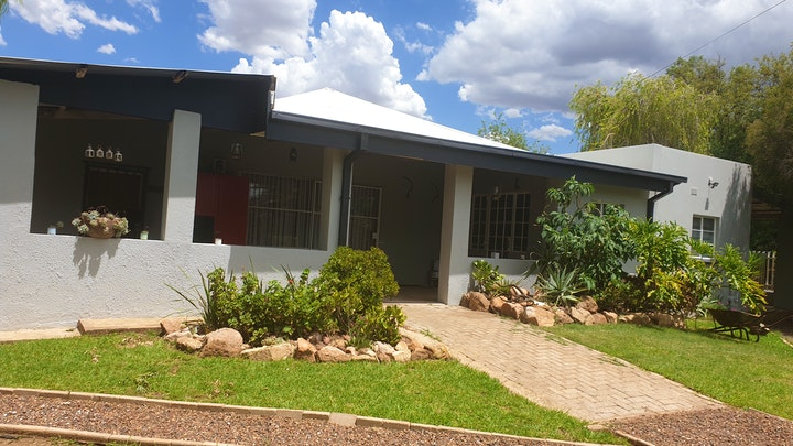 Parys Accommodation at Die Blikhuis Guest House | TravelGround