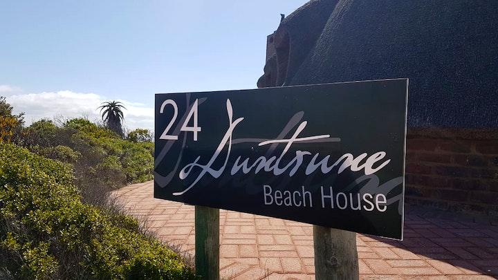 at Duntrune Beach House   TravelGround