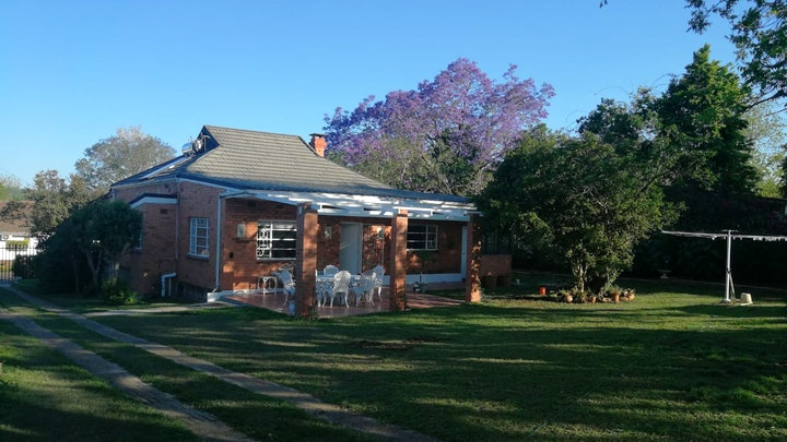Scottsville Accommodation at Pecan Nut Guest House | TravelGround