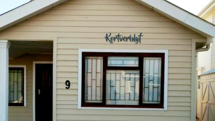 Hartenbos Akkommodasie by Kortverblyf Strandhuis | LekkeSlaap
