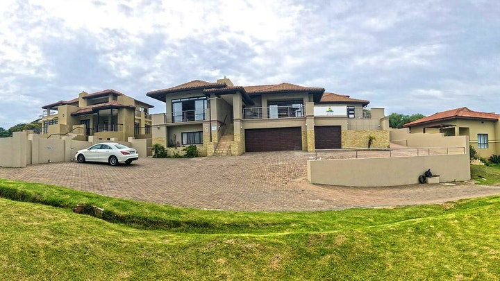 Winterstrand Accommodation at Coral Beach Bed & Breakfast | TravelGround
