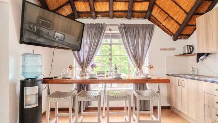 Kempton Park Accommodation at Lavender Villa | TravelGround