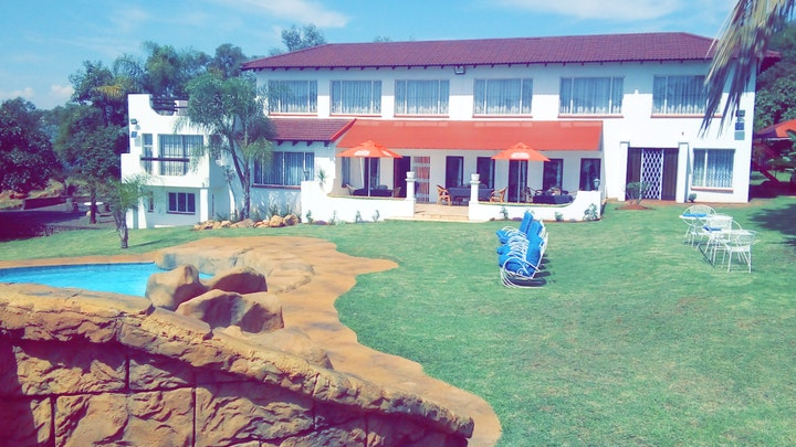 at Jacaranda Chalets | TravelGround