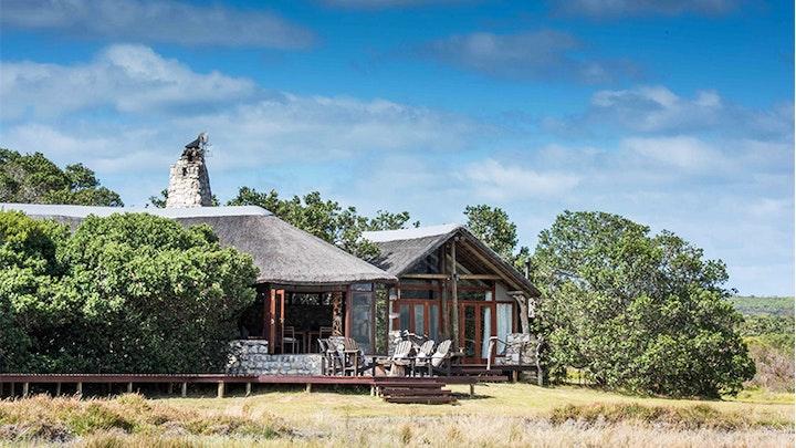 at MOSAIC Lagoon Lodge | TravelGround