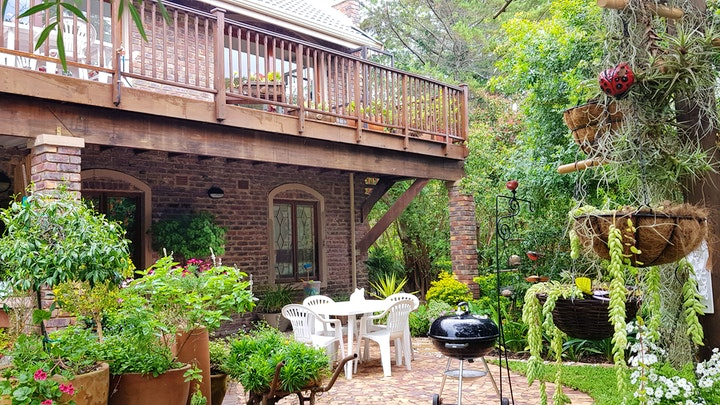 at Rest Inn Knysna | TravelGround