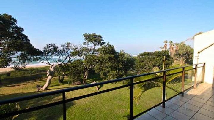 Margate North Beach Accommodation at Nellelani 7 | TravelGround