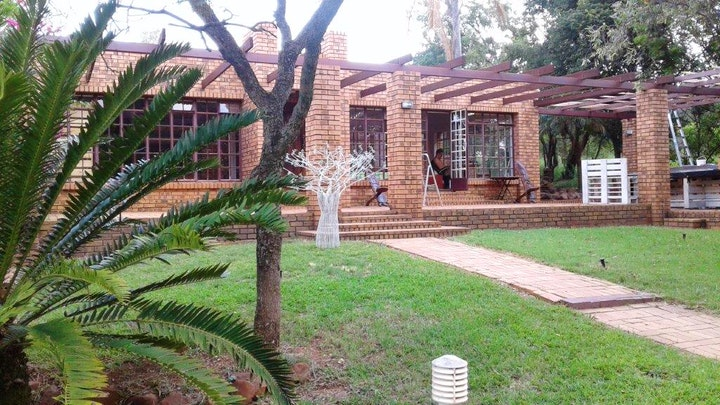 Dinokeng Accommodation at Blue Moon Backpackers | TravelGround