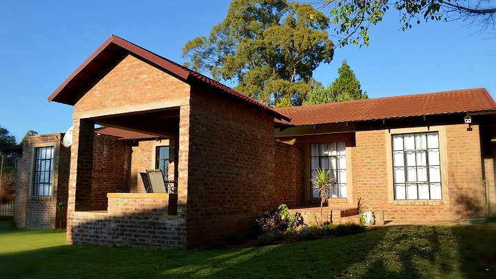 Dullstroom Accommodation at Rocks And Daisies | TravelGround