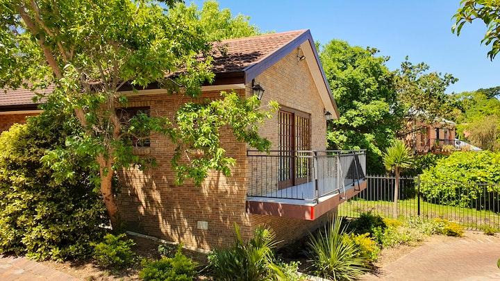 at Broad Oaks Cottage | TravelGround